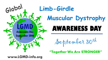 Muscular Dystrophy Awareness Day